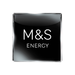 MandS Energy black