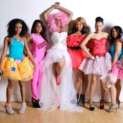 Annual Showcase Fashion