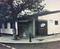 Original Avenues Home