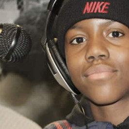 YOUNG RADIO