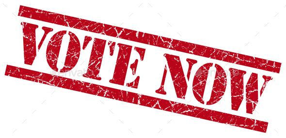REGISTER 2 VOTE NOW!