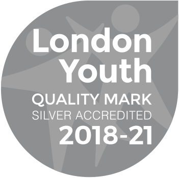 London Youth Silver Accredited