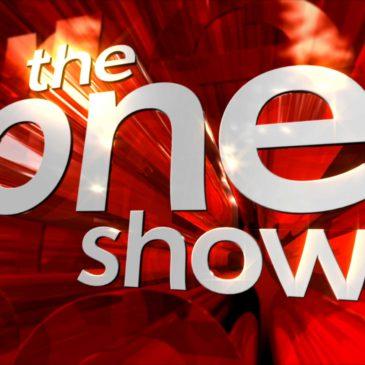 BBC ONE SHOW